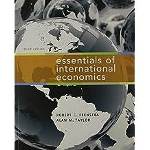 Amazon robert c feenstra books biography blog audiobooks essentials of international economics launchpad access card 6 month fandeluxe Gallery
