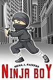 ninja boy ninja daytime naps and bedtime stories