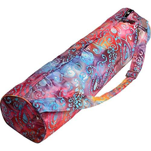 Hugger Mugger Batik Purple Multi product image