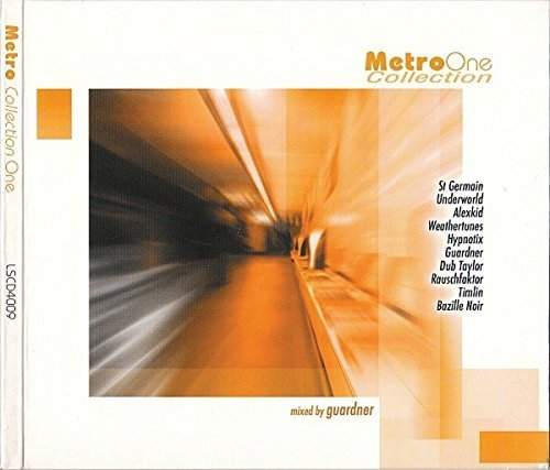 Metro Collection V.1 by Various (2002-04-30) ()