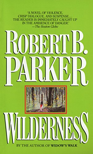 robert b parker s ironhorse knott robert