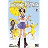 Love Hina T13 (French Edition)