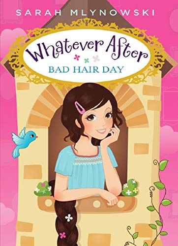 Bad Hair Day (Whatever After #5) (5)