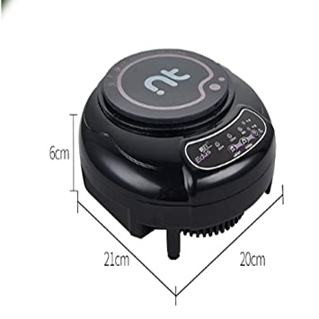 XIAOKUOAI mini cocina de inducción cocina de inducción pequeña olla caliente estufa de té dormitorio individual: Amazon.es: Hogar