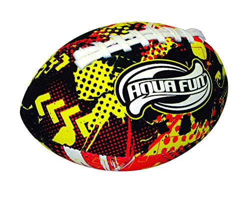 Poolmaster Active Xtreme Cyclone 9-Inch Water Sport and Swimming Pool Football -
