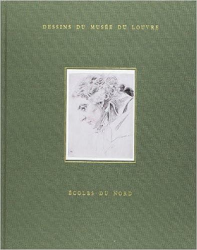 Lire Inventaire général des dessins des Ecoles du Nord Tome 8 : Ecoles allemande, des anciens Pays-Bas, flamande, hollandaise et suisse pdf