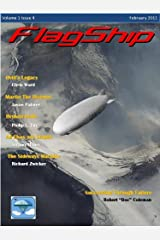 FlagShip Science Fiction and Fantasy- February 2011 Kindle Edition
