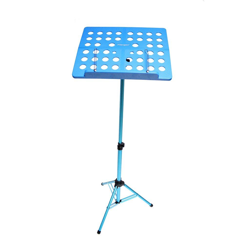 iPad Leggio pieghevole stabile Laptop Leggio/ Nero /Leggio Supporto per Tenere la vostra musica libro