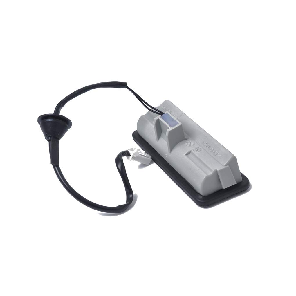 DIAMOEN Rear Trunk Tailgate Opening Release Switch Replacement for Ford Focus C-MAX 1346324 Trunk Switch