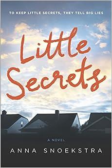 Book Little Secrets