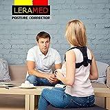 Posture Corrector for Women Men - Back Brace