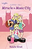 old books in religious - Miracle in Music City (Faithgirlz/Glimmer Girls)