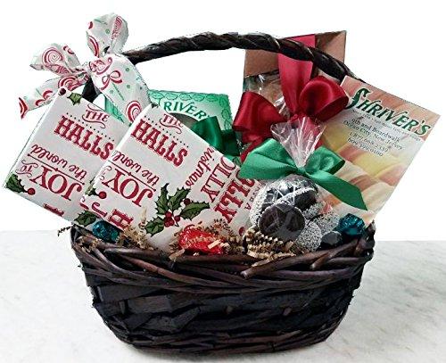 Petite Basket - Petite Gift Basket