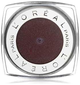 L'Oréal Paris Infallible 24HR Shadow, Smoldering Plum, 0.12 oz.