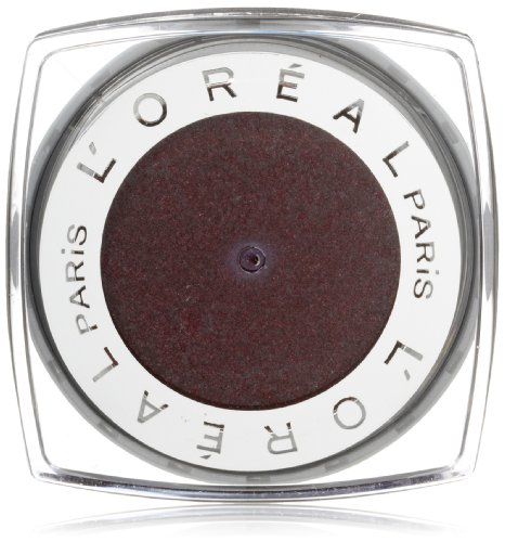 L'Oréal Paris Infallible 24HR Shadow, Smoldering Plum, 0.12