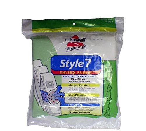 vacuum cleaner bags style 7 - 7