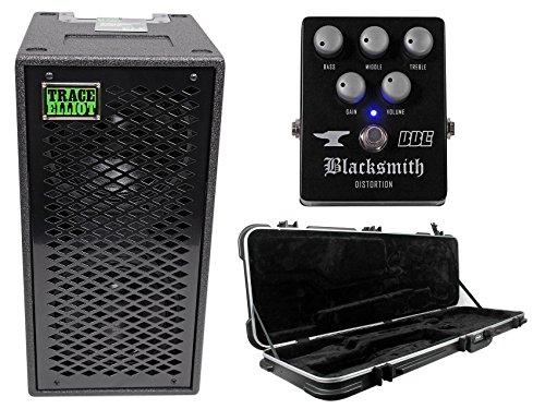 Poly Foam Electric Guitar Case (Trace Elliot ELF 2x8 Dual 8