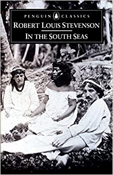 Book In the South Seas (Penguin Classics) December 1, 1999