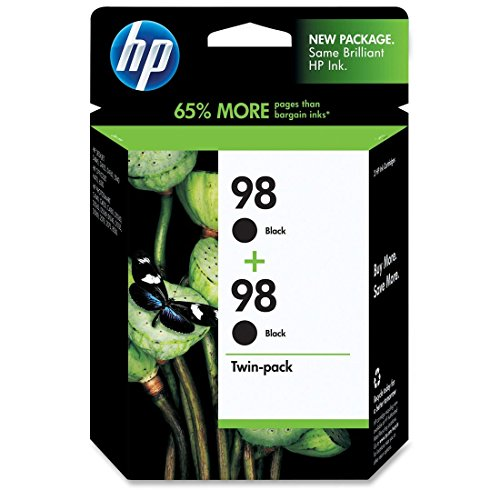 Genuine OEM brand name HP C9364WN Dual Pack C9514FN