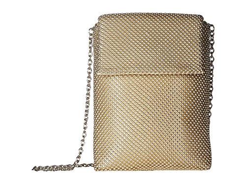 jessica-mcclintock-savannah-mesh-crossbody-gold-cross-body-handbags