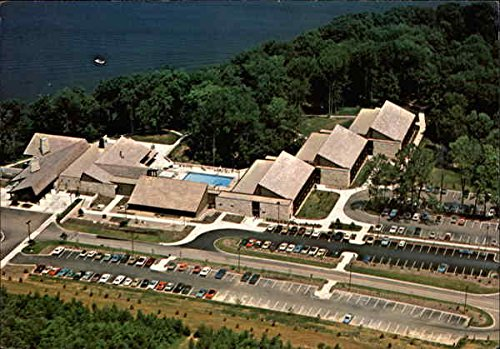 Amazon.com: Mohican State Park Lodge Bellville, Ohio ...