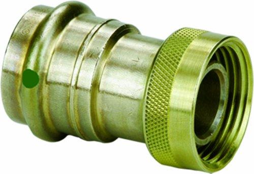 Viega 90356 PureFlow ProPress Manabloc Supply Adapter wit...