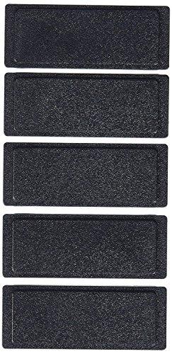 SIEMENS ECQF3 660006 Series Panel Blank, 5 Per Bag