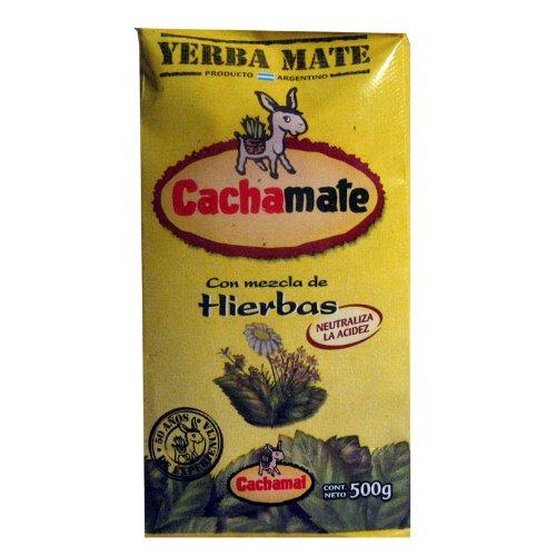 Yerba Mate Cachamate 1 1 Argentina