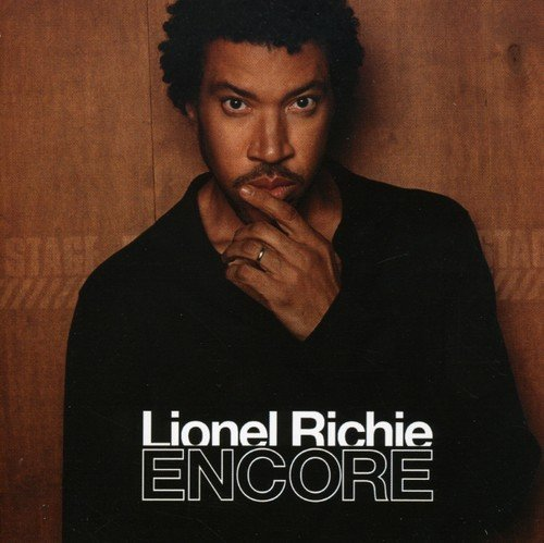 Lionel Richie - Encore - Zortam Music