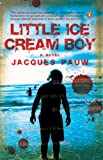 Little Ice Cream Boy by Jacques Pauw front cover