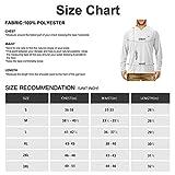 Roadbox UPF 50+ Fishing Shirts for Men Long Sleeve