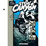 Milton Caniff's Steve Canyon: 1952 (Milton Caniff's Steve Canyon Series)