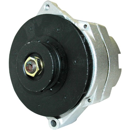 Bosch AL547N New Alternator ()