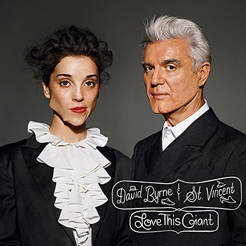 Love This Giant - La St Vincent