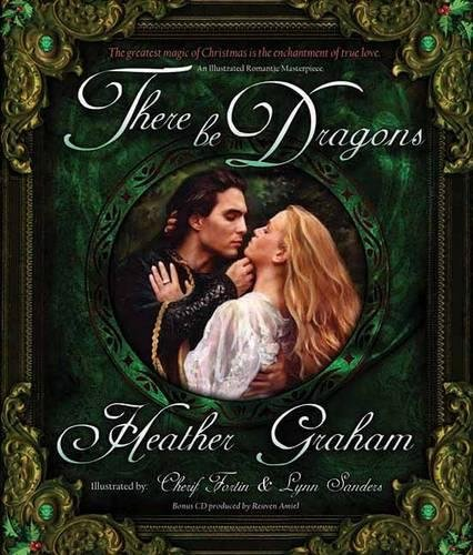 Download There Be Dragons PDF
