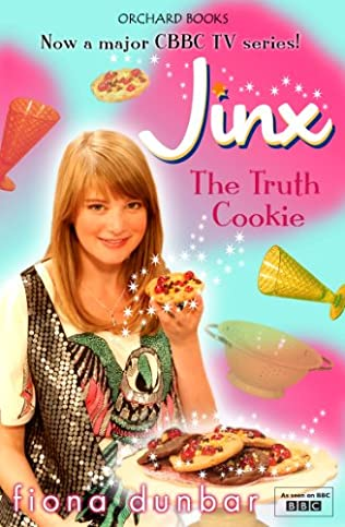 book cover of The Truth Cookie