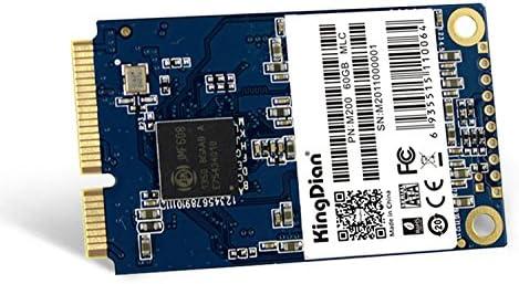 KingDian MSATA Mini PCIE 60 GB 120 GB Unidad de Estado sólido de ...