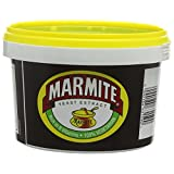 Marmite Yeast Extract Tub 600g