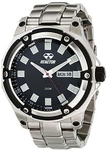 REACTOR Men's 60001 Prism Two-Tone Bezel Watch (Amazon Exclusive)
