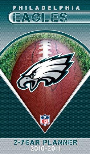 Philadelphia Eagles - Planner 2010 Planner Calendar ()