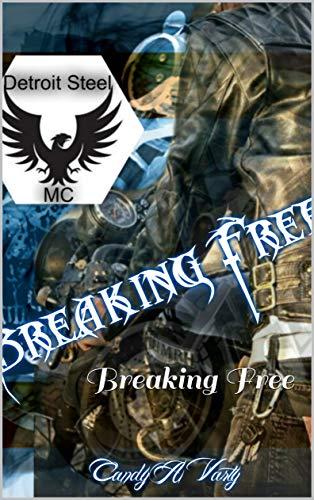 Detroit Steel MC: Breaking - Candy Celtic