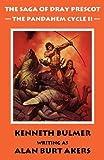 The Pandahem Cycle II [the Saga of Dray Prescot omnibus Edition #9], Alan Burt Akers, 1843198711