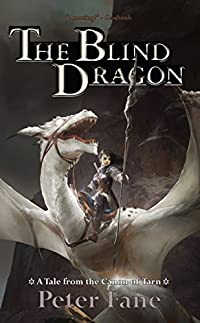 The Blind Dragon by Peter Fane ebook deal