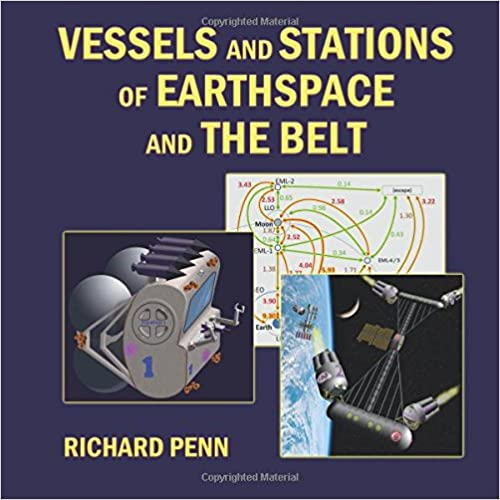 Book Vessels and Stations of Earthspace and The Belt