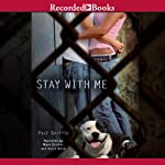 Stay With Me | Paul Griffin