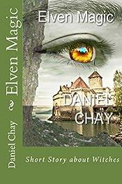 Elven Magic Book 4 Excelsius Nahn