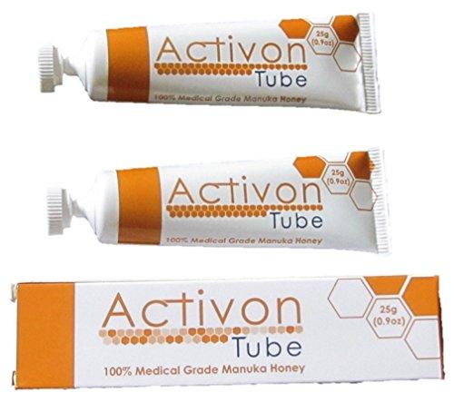 Antibacterial Medical Honey - 4