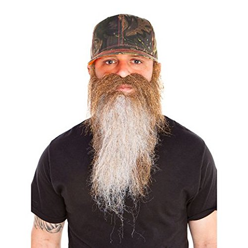 Fancy Face Paint Color Halloween Brown Redneck