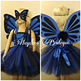Butterfly Girl Tutu Dress Set