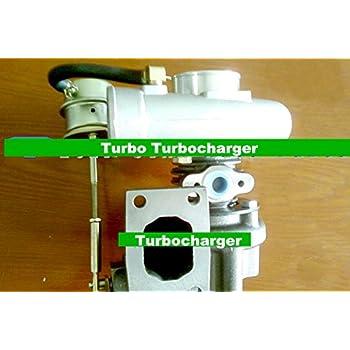GOWE Turbo Turbine Turbocharger for KKR280 Oil cooled Turbo Turbine Turbocharger Fit For 1.6L-2.0L Engine CA18DET SR20DET 280HP